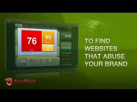 BrandShield ™ - Brand Protection System