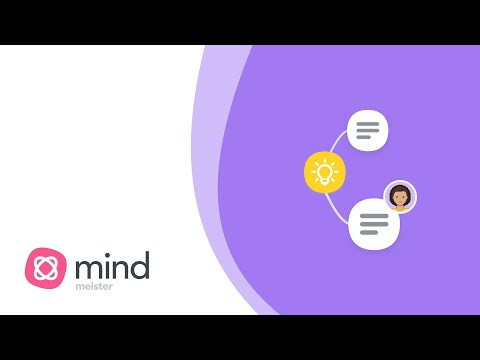 Getting Started with MindMeister: Create Your First Mind Map
