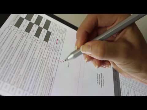 Go Fully Paperless - OneNote