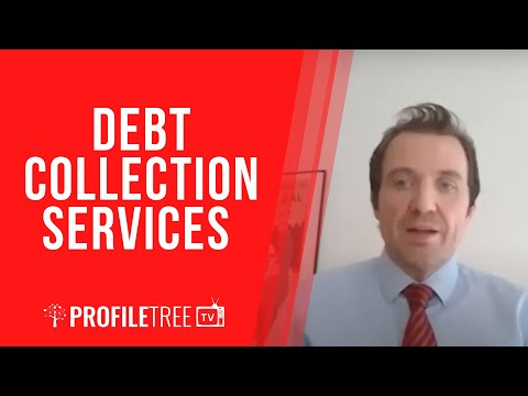 Debt Collection Services - Michael Weir - Atradius Collections - Business Support