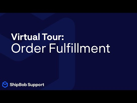Virtual Tour: Order Fulfillment at ShipBob