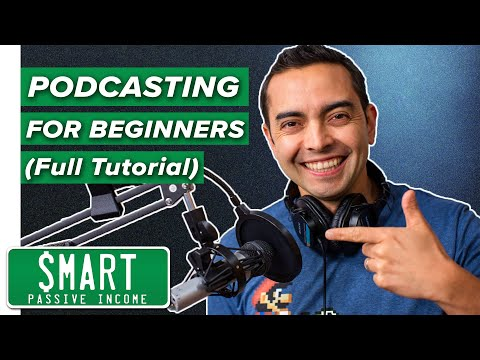 How to Start a Podcast (Complete Tutorial) 🎤 Equipment & Software