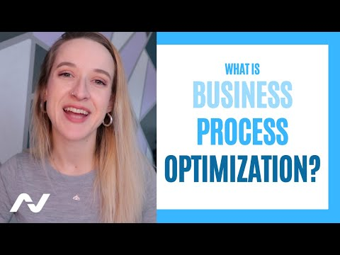 What is Business Process Optimization (BPO)?