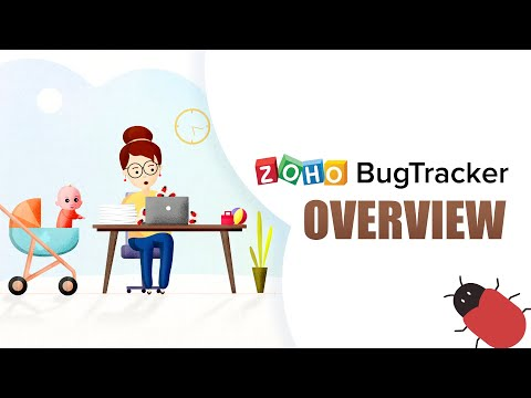 Zoho BugTracker - A simple, fast and scalable bug tracking software