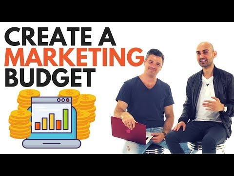 How Much Should You Invest In Marketing? (PROVEN Strategy)