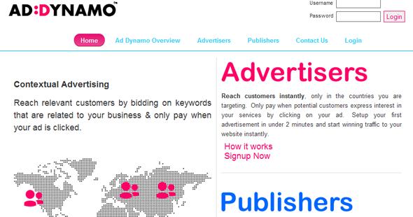 AdDynamo - StartUpLift