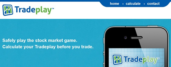 tradeplay-startup featured on startuplift for startup feedback and website feedback