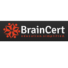 BrainCert – The Easiest Way to Learn, Teach, and Collaborate Online