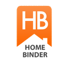 HomeBinder – Organize. Manage. Sell.
